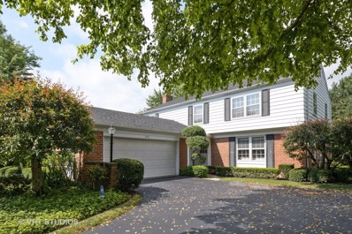 270 Coachmaker Drive, Northbrook, IL 60062 - #: 10051257