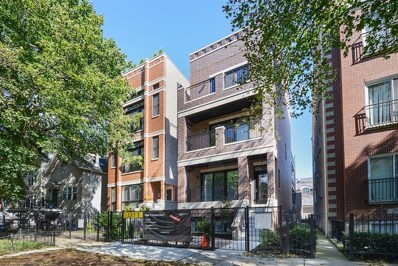2725 N WAYNE Avenue UNIT 2, Chicago, IL 60614 - #: 10051264