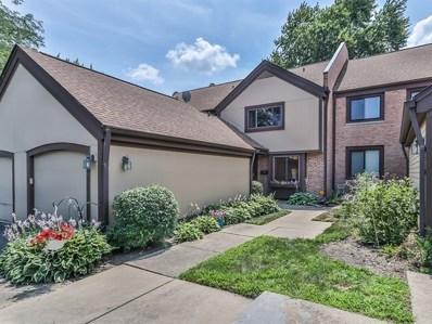 1281 Bristol Lane, Buffalo Grove, IL 60089 - #: 10051276