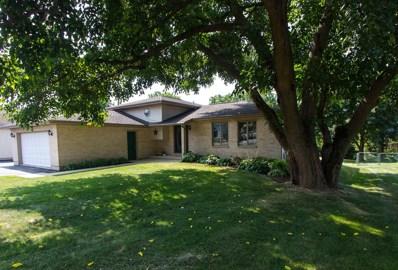 1602 Lake Holiday Drive, Lake Holiday, IL 60548 - MLS#: 10051278