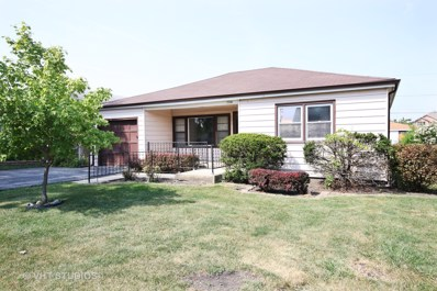 7740 Luna Avenue, Burbank, IL 60459 - MLS#: 10051283