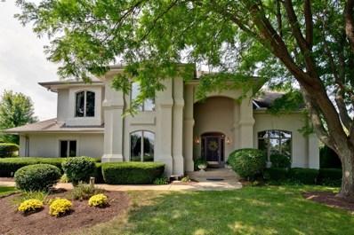 4220 Belson Lane, Crystal Lake, IL 60014 - #: 10051292