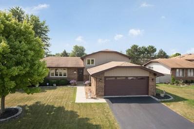 14846 S Cricketwood Drive, Homer Glen, IL 60491 - #: 10051303