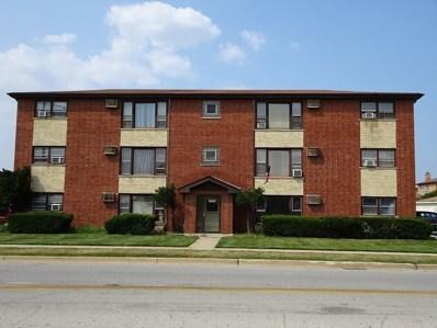 12255 S Spencer Street, Alsip, IL 60803 - MLS#: 10051316