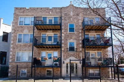 4201 N LAWNDALE Avenue UNIT 1, Chicago, IL 60618 - #: 10051327