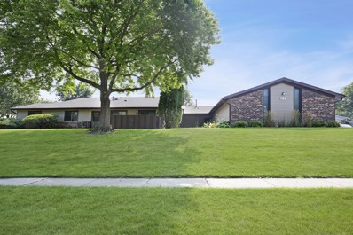 414 Waters Edge Drive UNIT A, Mchenry, IL 60050 - #: 10051349