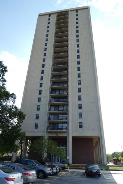 2901 S Michigan Avenue UNIT 1205, Chicago, IL 60616 - MLS#: 10051409