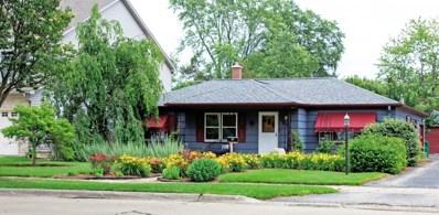 827 S Charlotte Street, Lombard, IL 60148 - MLS#: 10051411