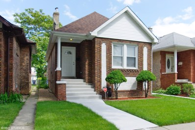 1643 N Menard Avenue, Chicago, IL 60639 - MLS#: 10051419