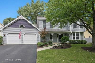 938 Appomattox Circle, Naperville, IL 60540 - MLS#: 10051426