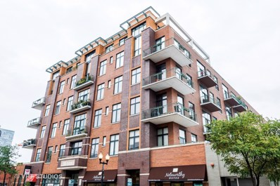 3631 N Halsted Street UNIT 308, Chicago, IL 60613 - #: 10051474