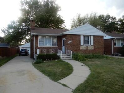 1552 Suffolk Avenue, Westchester, IL 60154 - #: 10051503