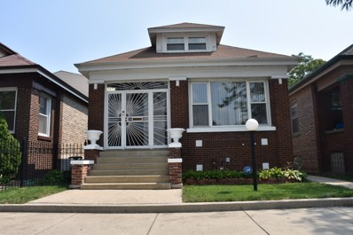 7827 S Hermitage Avenue, Chicago, IL 60620 - MLS#: 10051509