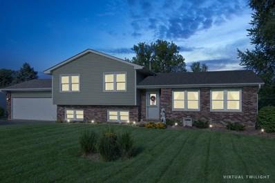 9711 Gallek Road, Fox River Grove, IL 60021 - MLS#: 10051538