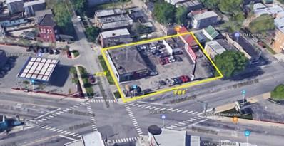 3637 W Division Street, Chicago, IL 60651 - MLS#: 10051545
