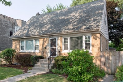 3524 N Keeler Avenue, Chicago, IL 60641 - MLS#: 10051551