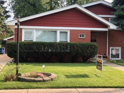 2925 W 99th Place, Evergreen Park, IL 60805 - MLS#: 10051597