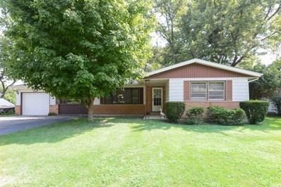 524 Birch Lane, Sycamore, IL 60178 - MLS#: 10051607