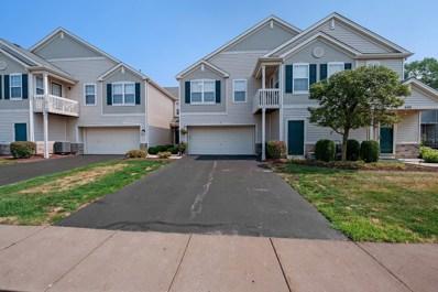 642 Arbor Circle, Lakemoor, IL 60051 - #: 10051625