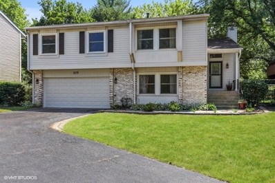 105 Edgewood Court, Rolling Meadows, IL 60008 - #: 10051639