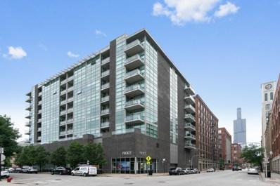 225 S Sangamon Street UNIT 407, Chicago, IL 60607 - MLS#: 10051641