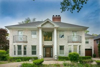 824 S Cumberland Avenue, Park Ridge, IL 60068 - #: 10051648