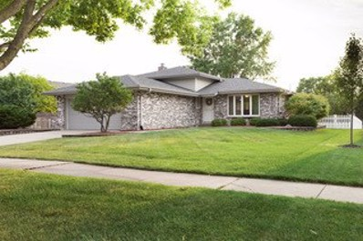 10S520  Havens Drive, Downers Grove, IL 60516 - #: 10051665