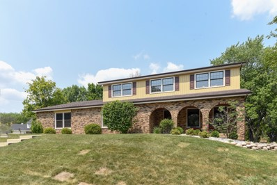 1212 Barneswood Drive, Downers Grove, IL 60515 - #: 10051680