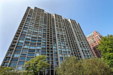 3200 N Lake Shore Drive UNIT 410, Chicago, IL 60657 - MLS#: 10051710