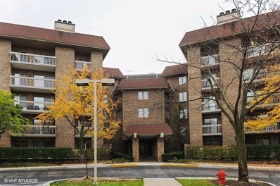 1220 Rudolph Drive UNIT 4E, Northbrook, IL 60062 - #: 10051727
