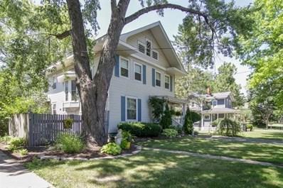 159 S Highland Avenue, Aurora, IL 60506 - #: 10051757