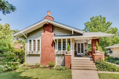 437 S Ardmore Avenue, Villa Park, IL 60181 - #: 10051759