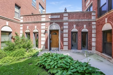7013 N WOLCOTT Avenue UNIT 3, Chicago, IL 60626 - MLS#: 10051765