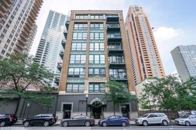 1133 S Wabash Avenue UNIT 203, Chicago, IL 60605 - #: 10051777