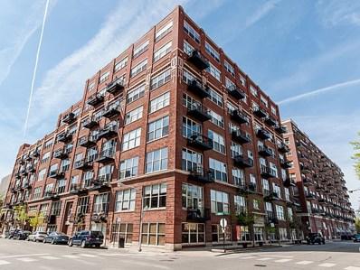 1500 W Monroe Street UNIT 716, Chicago, IL 60607 - MLS#: 10051802