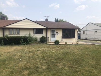 8815 S Komensky Avenue, Hometown, IL 60456 - MLS#: 10051811