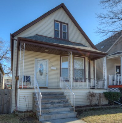10745 S Avenue J, Chicago, IL 60617 - MLS#: 10051882