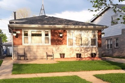 13033 S Burley Avenue, Chicago, IL 60633 - MLS#: 10051932