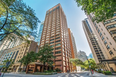 247 E Chestnut Street UNIT 603, Chicago, IL 60611 - #: 10051944