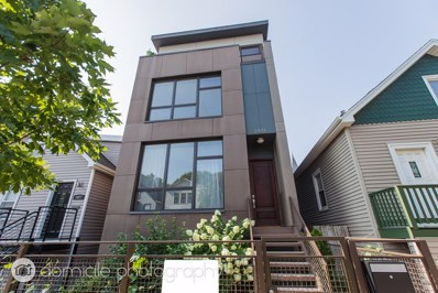 2931 W Lyndale Street, Chicago, IL 60647 - MLS#: 10051945