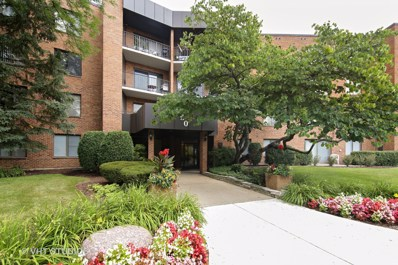 950 E Wilmette Road UNIT 411, Palatine, IL 60074 - MLS#: 10051969