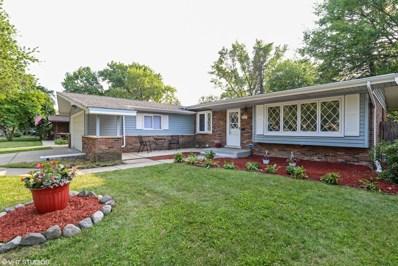 246 N Illinois Avenue, Glenwood, IL 60425 - #: 10051972