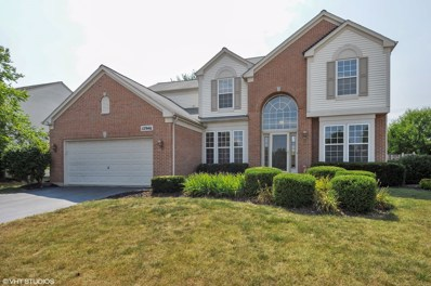 12946 Bradford Lane, Plainfield, IL 60585 - MLS#: 10051994