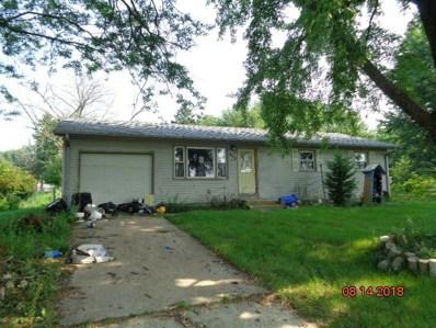 403 Scott Road, Rochelle, IL 60168 - MLS#: 10052010