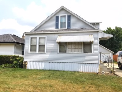 1320 Highland Avenue, Joliet, IL 60435 - MLS#: 10052030
