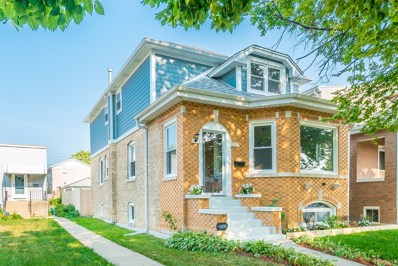 3743 N New England Avenue, Chicago, IL 60634 - MLS#: 10052034