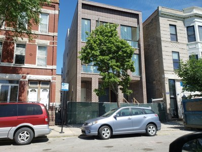 1931 S Allport Street UNIT 1E, Chicago, IL 60608 - MLS#: 10052066