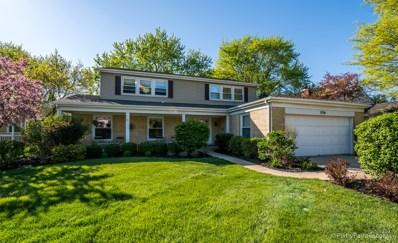 1726 S Surrey Ridge Drive, Arlington Heights, IL 60005 - MLS#: 10052073