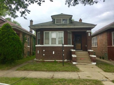 9634 S Greenwood Avenue, Chicago, IL 60628 - MLS#: 10052086