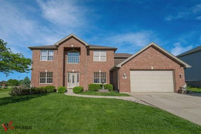 16422 S Lakeview Drive, Lockport, IL 60441 - MLS#: 10052102